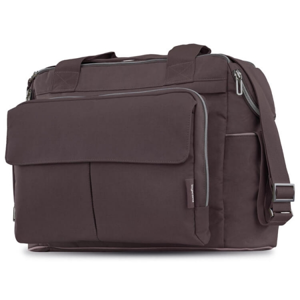 Сумка для коляски Inglesina Dual Bag MARRON GLACÉ